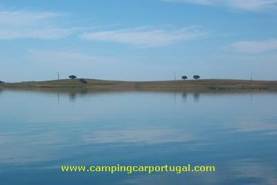 Encontro CampingCar Portugal: Por terras do Grande Lago