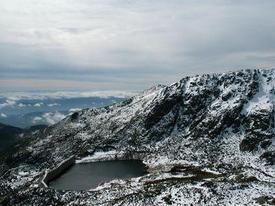 Encontro CampingCar Portugal: Serra da Estrela