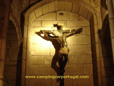 "Cáceres – ""Cristo Negro"""