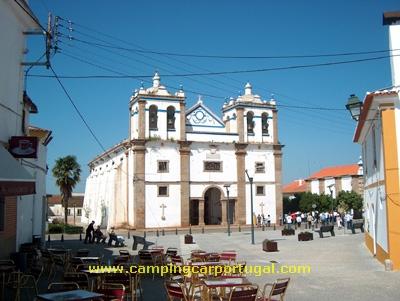Igreja do Senhor dos Mártires